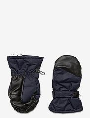 Tenson - Rocket Jr Mittens - handsker & vanter - dark blue - 0