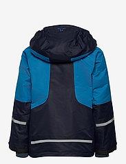 Tenson - Dexter - winterjassen - dark blue - 2