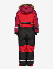 Tenson - Dominic - snowsuit - red - 3