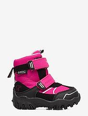 Tenson - Moss Jr - schoenen - cerise - 1