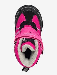 Tenson - Moss Jr - schoenen - cerise - 3