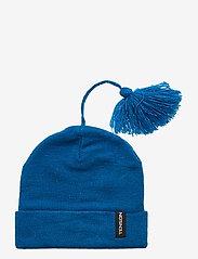 Tenson - Kiddo - hoed - blue - 0
