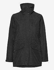 Tenson - Maisie - manteaux de pluie - black - 2
