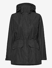 Tenson - Maisie - manteaux de pluie - black - 3