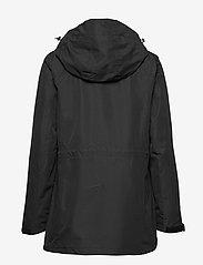 Tenson - Maisie - manteaux de pluie - black - 4