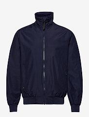 Tenson - Keaton - veste sport - dark blue - 1
