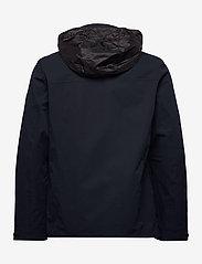 Tenson - Johan - vestes d'extérieur et de pluie - dark blue - 1