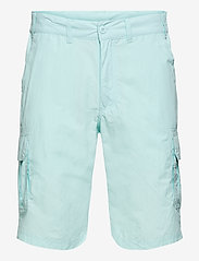 Tenson - Tom - wandel korte broek - light blue - 0