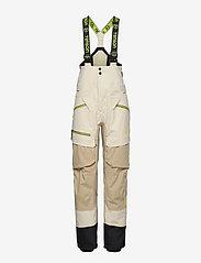 Tenson - Platina Pro - skibroeken - beige - 0