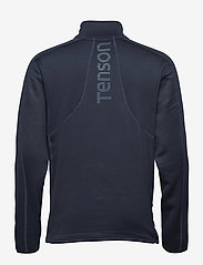 Tenson - Nilian - fleece - dark blue - 1
