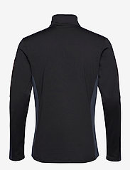 Tenson - Everly - fleece - black - 1