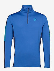 Tenson - Everly - fleece - blue - 0