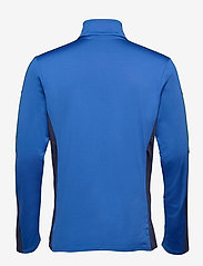 Tenson - Everly - fleece - blue - 1