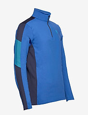 Tenson - Everly - fleece - blue - 3