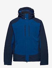 Tenson - Southwest M - vestes d'extérieur et de pluie - blue - 0