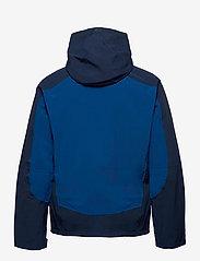 Tenson - Southwest M - vestes d'extérieur et de pluie - blue - 1