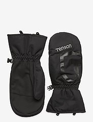 Tenson - WHISTLER MITTEN - accessories - black - 0