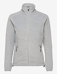 Tenson - Miracle W NS - fleece - grey - 0