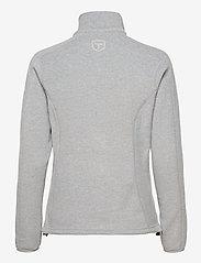 Tenson - Miracle W NS - fleece - grey - 1