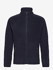 Tenson - Miracle M NS - fleece - dark navy - 0