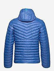 Tenson - Race AirPush M - ski jassen - blue - 1