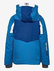 Tenson - Flexi Race - winterjassen - blue - 1