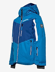 Tenson - Flexi Race - winterjassen - blue - 2
