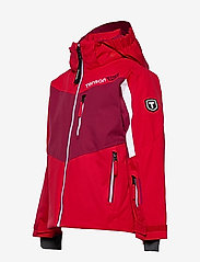 Tenson - Flexi Race - winterjassen - red - 2