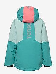 Tenson - Sparks - winterjassen - light turquoise - 1