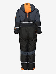 Tenson - Dragon - snowsuit - dark blue - 1