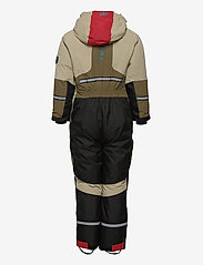 Tenson - Dragon - snowsuit - sand - 1