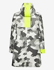 Tenson - Vesta - manteaux de pluie - light grey - 1