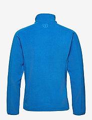 Tenson - Miracle M - basic-sweatshirts - blue - 1