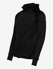 Tenson - Icon Hoodie M - basic-sweatshirts - black - 2