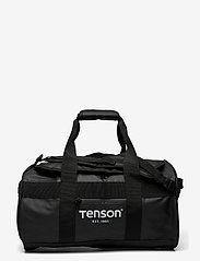 Tenson - Travel bag 35 L - sacs de sport - black - 0