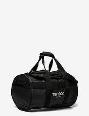 Tenson - Travel bag 35 L - sacs de sport - black - 2