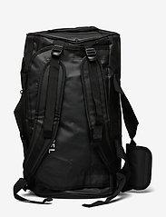 Tenson - Travel bag 35 L - sacs de sport - black - 3