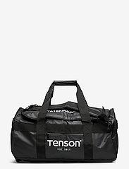 Tenson - Travel bag 65 L - sacs de sport - black - 0