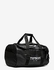 Tenson - Travel bag 65 L - sacs de sport - black - 2