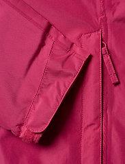 Tenson - Monitor W Set - manteaux de pluie - cerise - 4