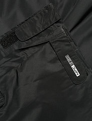 Tenson - Monitor M Pants - outdoorbukser - black - 4