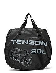 Tenson - Travel 90L - salilaukut - black - 5