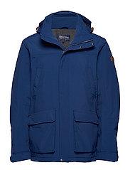 Lonan Outerwear men - BLUE