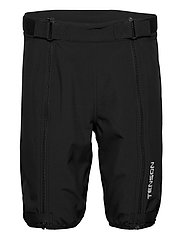 Race Ski Shorts - BLACK