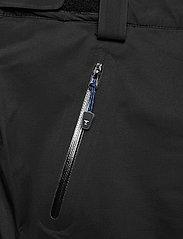 Tenson - Skagway Pant - outdoorbukser - black - 5