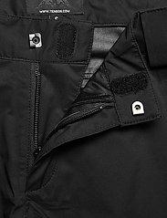 Tenson - Skagway Pant - outdoorbukser - black - 6