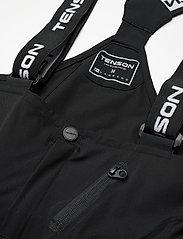 Tenson - Hima - spodnie narciarskie - black - 3