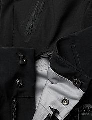 Tenson - Hima - spodnie narciarskie - black - 5