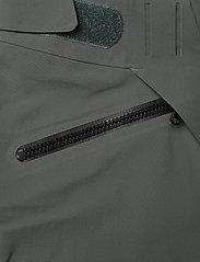 Tenson - Hima - spodnie narciarskie - khaki - 2