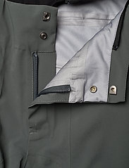 Tenson - Hima - spodnie narciarskie - khaki - 3